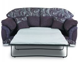 Galaxy 3 Sofa Bed