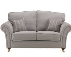 Sandringham 2 Seater Grey